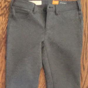 Pilcro and the Letterpress Grey Pants Leggings